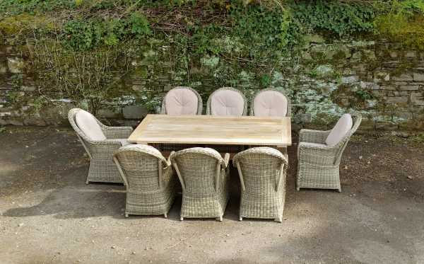 Garden Furniture Scotland brings you quality garden and patio ...