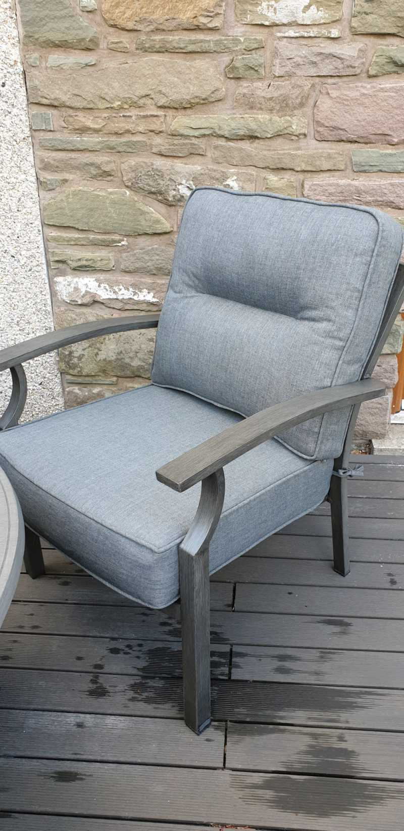 Clearance Garden Furniture