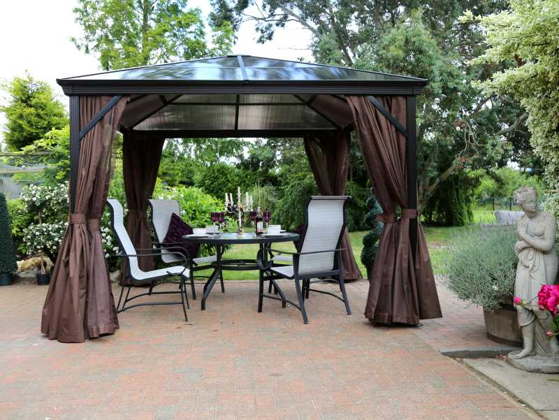 Garden Furniture Scotland Brings You Quality And Patio