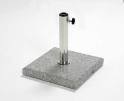 Granite 15kg Parasol Base