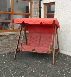 Melby Swing Seat