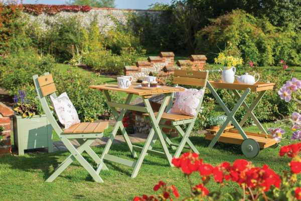 Garden Furniture Scotland brings you quality garden and ...